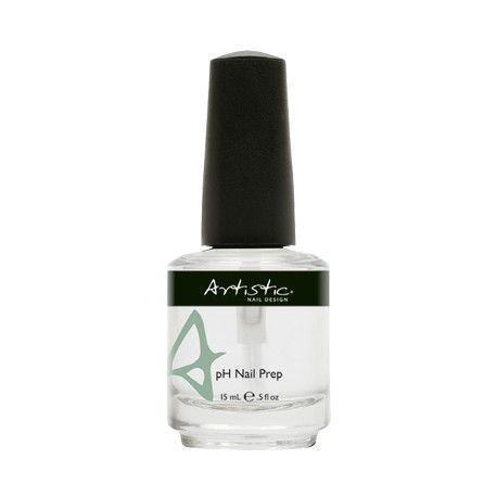 Artistic Ph Nail Prep 14 ml.