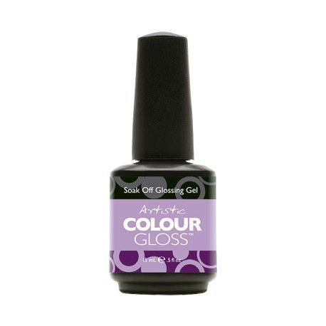Artistic Glossing Gel Top Coat 15 ml.