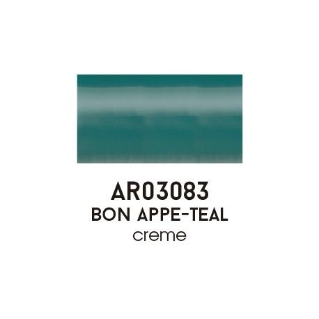 Bon Appe-Teal 14 ml. (Artistic Colour Gloss)