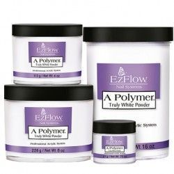 A-Polymer Truly White *Blanco Intenso*