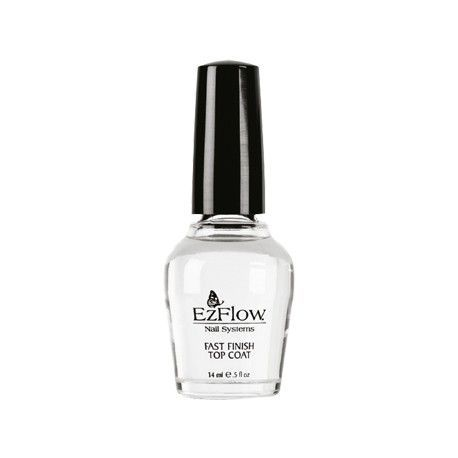 Fast Finish Top Coat 14 ml.