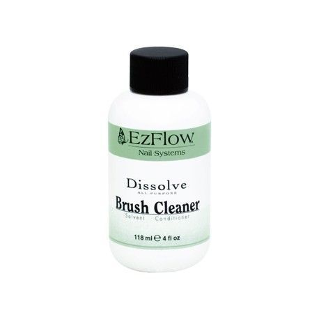 Brush Cleaner 118 ml.