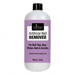 Artificial Nail Remover 480 ml.