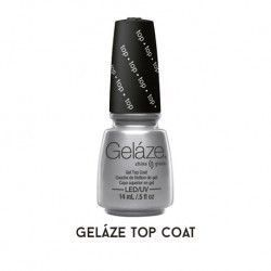 Gelaze Top Coat 14 ml.