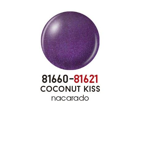 Gelaze Coconut Kiss 9,76 ml.