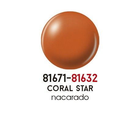 Gelaze Coral Star 9,76 ml.