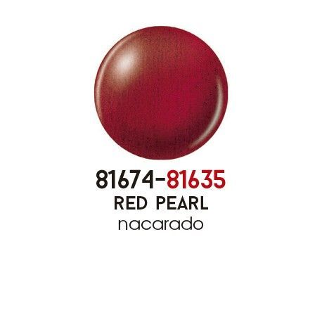 Gelaze Red Pearl 9,76 ml.