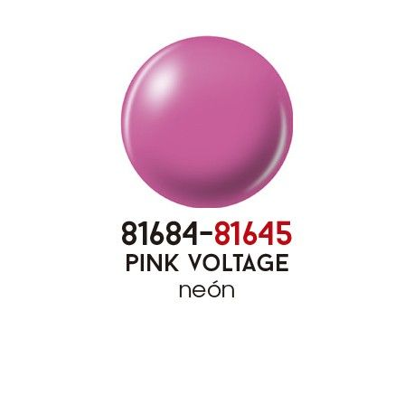 Gelaze Pink Voltage 9,76 ml.