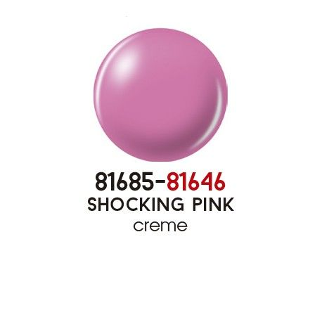 Gelaze Shoking Pink 9,76 ml.