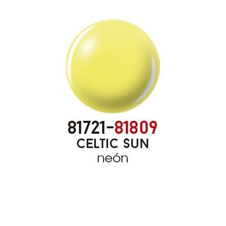 Gelaze Celtic Sun 9,76 ml.