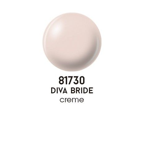 Gelaze Diva Bride 9,76 ml.