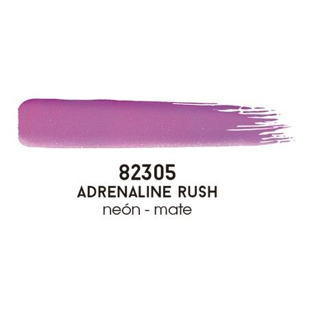 Everglaze Adenaline Rush 14 ml.