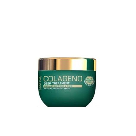 Colageno Mascarilla 250 ml.