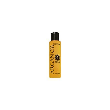 argan oil 4 oils 120 Ml.