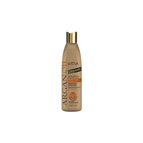 Argan Oil Champú 250 Ml.
