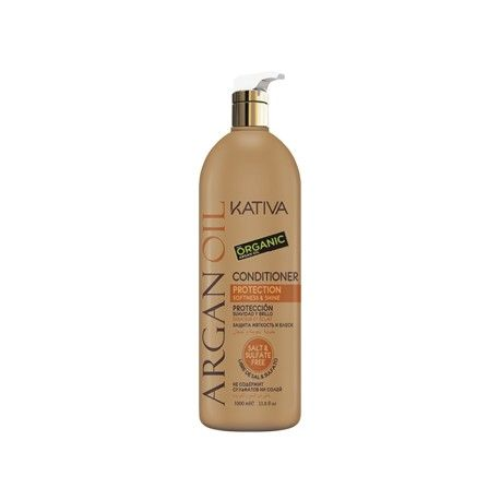 Argan Oil Acondicionador 1 Litro.