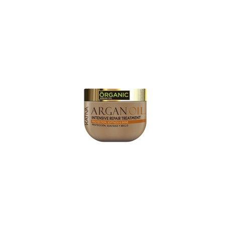 Argan Oil mascarilla 250 ml.