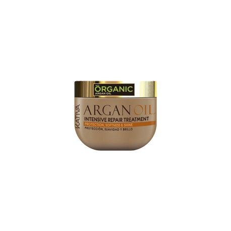 Argan Oil mascarilla 500 ml.