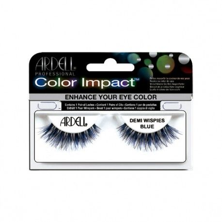 Ardell Demi Wispies Blue
