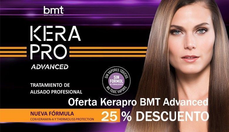 Kerapro BMT Advanced